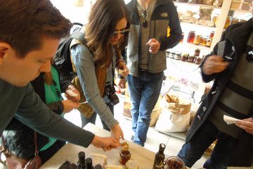 Meteora Food And Wine Tour