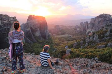 Private Tour: Meteora Tour from...