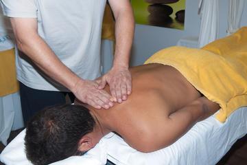 Massage des tissus profonds 60 min