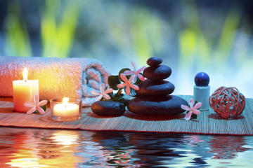 Dubai Spa Experience at Spa CORDON: Oriental Bath, Massage and Facial
