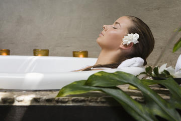Dubai Spa Experience at Spa CORDON: Pre-Sun Treatments