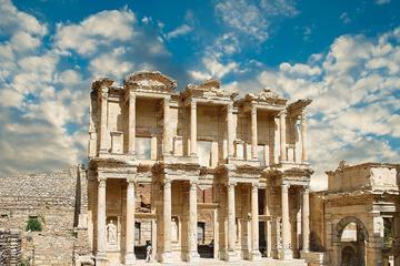 10-Day Highlights of Turkey Tour From Istanbul: Cappadocia, Konya...