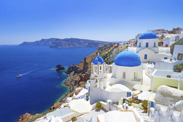 8-Day Turkey and Greece Cruise and Land Tour