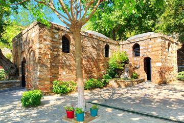 Excursão terrestre particular de meio dia: excursão a Éfeso e Casa da...