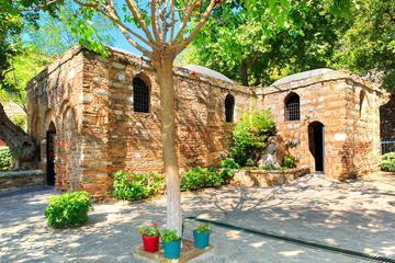 Excursión privada por la costa de medio día: Éfeso y casa de la...