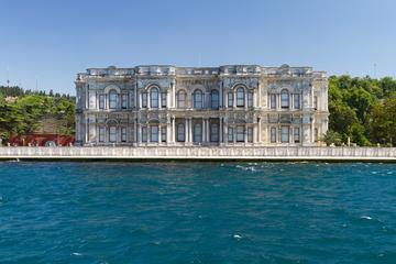 Half-Day Istanbul Asia Tour With Beylerbeyi Palace