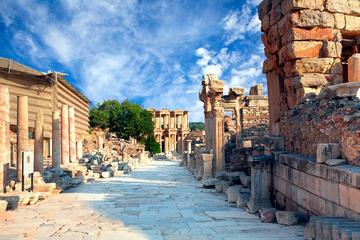 Private Shore Excursion: Ephesus, Terrace Houses, St. Mary House, St...
