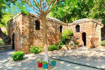 Private Shore Excursion Half Day: Ephesus and House of Virgin Mary...