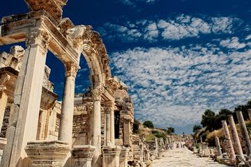 Small Group: Full Day Ancient Ephesus Tour With House of Virgin Mary...