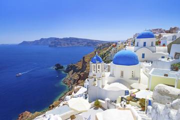 Tour di 8 giorni di Turchia e Grecia con partenza da Istanbul