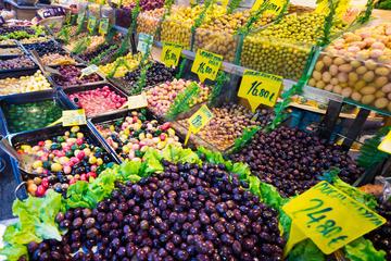 Un poco de Estambul: Recorrido gastronómico por las calles