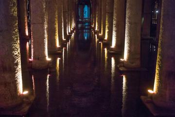 Visite privée: visite des principales attractions d'Istanbul et la...