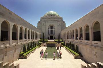 Canberra: visita de un día desde...