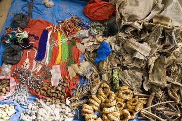 Kampala Traditional Doctor Tour