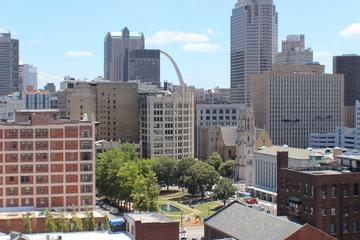 Saint Louis Downtown Food Tour