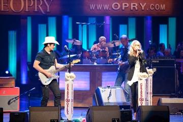 Billet d'entrée au Grand Ole Opry
