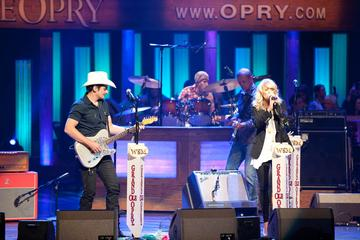 Book Grand Ole Opry Admission Ticket on Viator