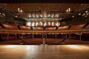 Ryman Auditorium Self-Guided...