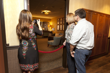 Visite des coulisses de Grand Ole Opry