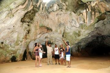 Pontos turísticos de Aruba, incluindo...