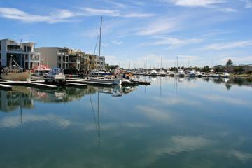 Adelaide Stadtrundfahrt mit Glenelg-Tram und Mittagessen