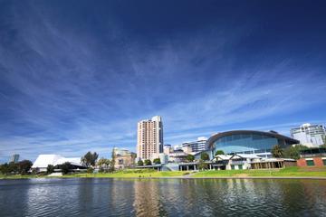 Adelaide supereconômico: Excursão...