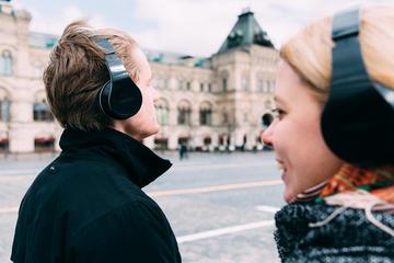 Visita guiada musical - MOSCÚ...