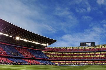 FC Barcelona v Chapecoense Gamper