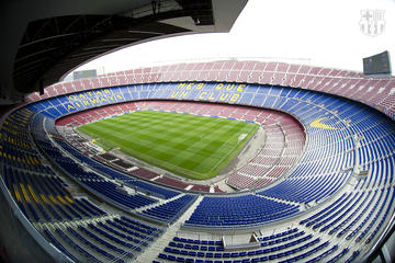 FC Barcelona v Real Madrid Spanish Super Cup Match
