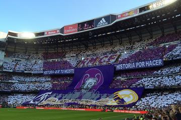 Real Madrid v FC Barcelona Spanish Super Cup