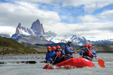 Rafting El Chalten Full Day - fromEl...