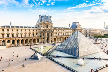 Skip the Line: Louvre and Big Bus...