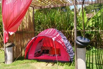 Kintamani, Lakeside Overnight Camping, BBQ night, Lake Fun Fishing