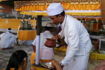 Meet Bali Healer and Tantra Mater Experience