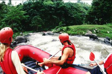 Ubud Rafting Tour