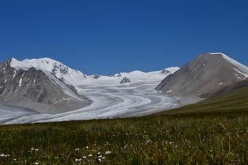 Altai mountain, Western Mongolian tours