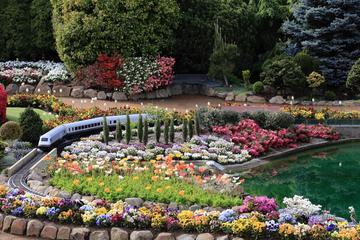 Cockington Green Gardens Allgemeine...