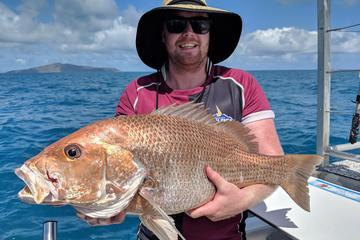 Half Day Share Fishing
