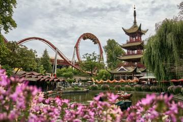 Skip-the-Line Tivoli Gardens Admission Ticket