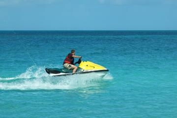 Freeport WaveRunner Adventure