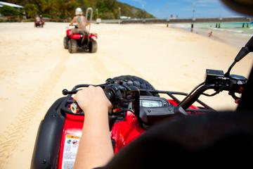 ATV Tour in Freeport