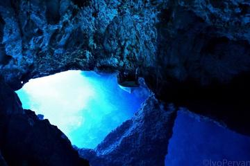 Blue Cave - 5 Islands