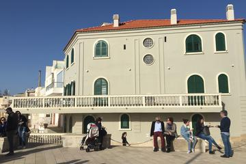 Montalbano's fiction places food tour