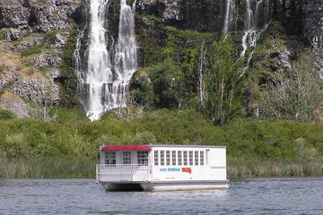Book Snake River Boat Cruises Lunch Dinner and Sightseeing on Viator