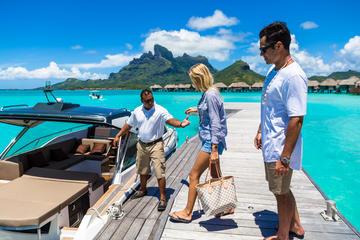 Bora Bora Trasferimenti e trasporti su terra (con i prezzi)
