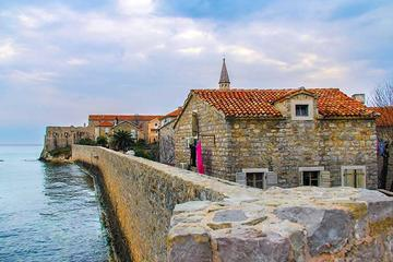 Full Day Tour from Kotor Port to Perast, Budva, Sveti Stefan, Kotor Old Town