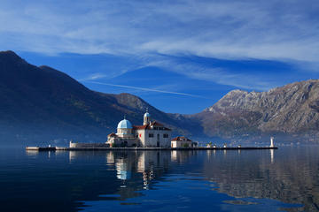 Half Day Tour from Kotor Port to Perast, Our Lady of The Rocks, Kotor Old Town
