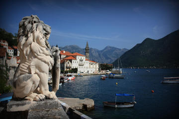 Montenegro's Gold Triangle - 4 Day Trip from Podgorica to Dubrovnik