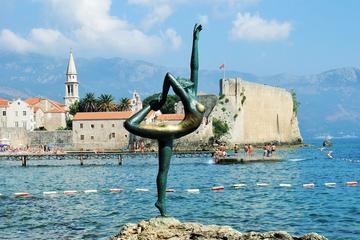 Private Tour from Kotor Port to Perast, Budva, Sveti Stefan, Kotor Old Town