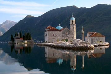 Private Tour from Kotor Port to Perast, Our Lady of The Rocks, Kotor Old Town